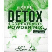Natura Life Detox Green Tea