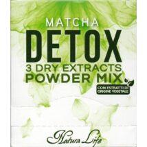 Natura Life Detox Matcha Tea