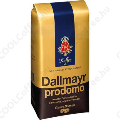 Dallmayr Prodomo - COOLCoffee.hu