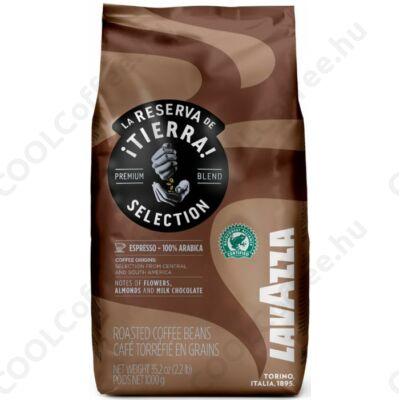 Lavazza Tierra Selection szemes kávé - COOLCoffee.hu